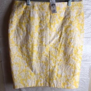 Ann Taylor Skirt- New with Tag